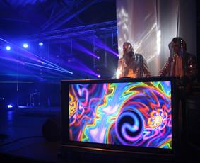 Muzika,dainininkai,DJ,atlikėjai,vedėjai, grupės,pro garsas / SoundTrailer.lt / Darbų pavyzdys ID 700187