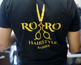 RO&RO HairStyle Barber