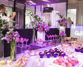 Balta Karūna - vestuvių floristika,dekoravimas,koordinavimas / Balta Karūna / Darbų pavyzdys ID 700589