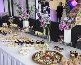 Balta Karūna - vestuvių floristika,dekoravimas,koordinavimas / Balta Karūna / Darbų pavyzdys ID 700593
