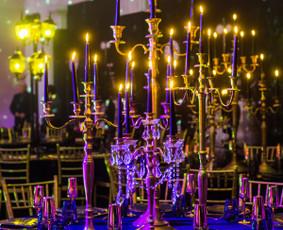 Balta Karūna - vestuvių floristika,dekoravimas,koordinavimas / Balta Karūna / Darbų pavyzdys ID 700595