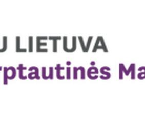 Lietuvių kalba internetu ir gyvai