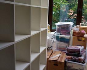 Ikea baldų surinkimas - išrinkimas Jūsų namuose, biure, sodyboje