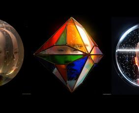 Hologramos renginiams
