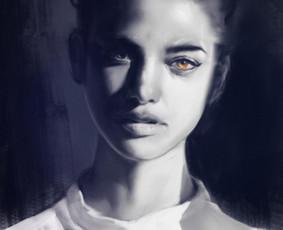 Portretai, iliustracijos, skulptūros ir 3D modeliavimas