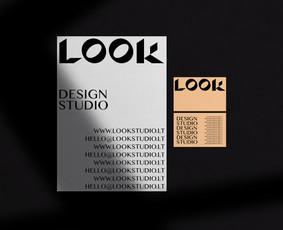 Logo, web, įmonės įvaizdis