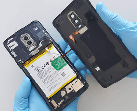 Telefono anatomija - išmaniųjų įrenginių remontas