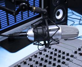 Garso klipų gamyba ir transliacija