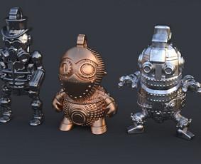3D modeliuotojas/Grafikos dizaineris / Audrius Margasovas / Darbų pavyzdys ID 706905