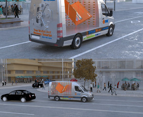 3D modeliuotojas/Grafikos dizaineris / Audrius Margasovas / Darbų pavyzdys ID 706991