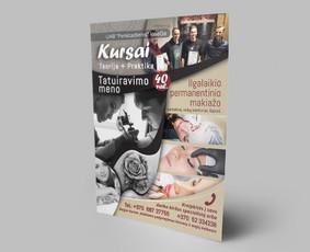 Grafikos dizainas, logotipų kūrimas, maketavimas / Kristina Varnaite / Darbų pavyzdys ID 708565
