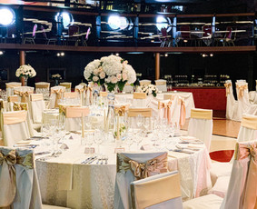 Vestuvių planavimas / dekoravimas / koordinavimas