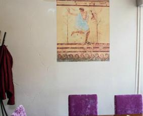 Meninis dekoras / Augustas / Darbų pavyzdys ID 713277