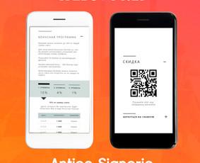 Mobiliųjų aplikacijų (iOS ir Android) kūrimas.