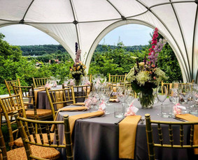 Balta Karūna - vestuvių floristika,dekoravimas,koordinavimas / Balta Karūna / Darbų pavyzdys ID 715945