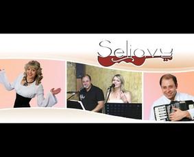"""Muzikos grupė """"Seliavy"""". Smagi kompanija ir gera nuotaika!"""