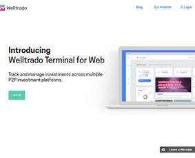 Kuriame platformas, svetaines, web aplikacijas ir jų dizainą