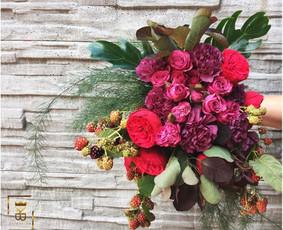 Balta Karūna - vestuvių floristika,dekoravimas,koordinavimas / Balta Karūna / Darbų pavyzdys ID 719035