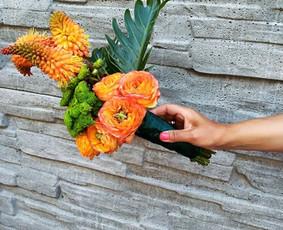 Balta Karūna - vestuvių floristika,dekoravimas,koordinavimas / Balta Karūna / Darbų pavyzdys ID 719039