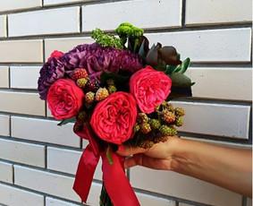 Balta Karūna - vestuvių floristika,dekoravimas,koordinavimas / Balta Karūna / Darbų pavyzdys ID 719045