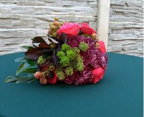 Balta Karūna - vestuvių floristika,dekoravimas,koordinavimas / Balta Karūna / Darbų pavyzdys ID 719049
