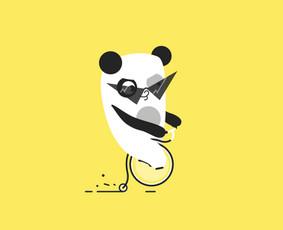 Iliustratorius - Grafikos Dizaineris