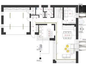 Interjero dizaino projektai / Gintarė Stonkienė / Darbų pavyzdys ID 720185