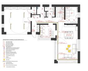 Interjero dizaino projektai / Gintarė Stonkienė / Darbų pavyzdys ID 720187
