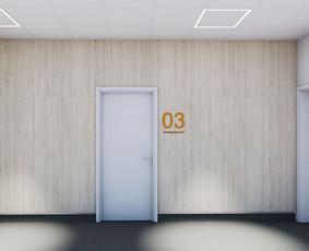 Interjero dizaino projektai / Gintarė Stonkienė / Darbų pavyzdys ID 720197
