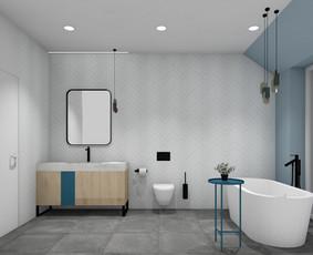 Interjero dizaino projektai / Gintarė Stonkienė / Darbų pavyzdys ID 720247