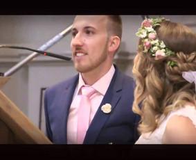 Vestuvių, jubiliejų ir asmeninių švenčių filmavimas / Kęstutis / Darbų pavyzdys ID 91777