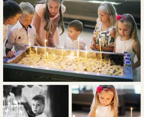 Šeimos fotografas Klaipėdoje, Palangoje, Kretingoje / Žana Milišiūnaitė / Darbų pavyzdys ID 723239