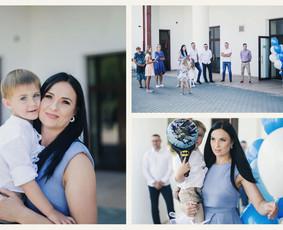 Šeimos fotografas Klaipėdoje, Palangoje, Kretingoje / Žana Milišiūnaitė / Darbų pavyzdys ID 723241
