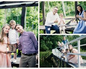 Šeimos fotografas Klaipėdoje, Palangoje, Kretingoje / Žana Milišiūnaitė / Darbų pavyzdys ID 723249