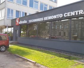TECHNIKOS REMONTO CENTRAS