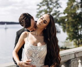 vestuvės| mados fotografija|asmeninės fotosesijos
