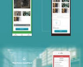 web dizainas (UI/ UX)