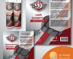 Grafikos dizainerė - iliustratorė / Aušra Zulonaitė / Darbų pavyzdys ID 724907