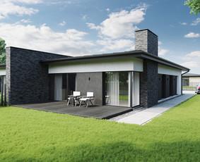 Architektūra / Dizainas / Statybos teisė/maketavymas/ / 2mm architektai / Darbų pavyzdys ID 724983