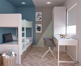 Interjero dizainas ''Daina Design Studio'' / Daina Petravice / Darbų pavyzdys ID 725109