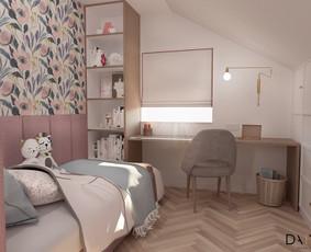Interjero dizainas ''Daina Design Studio'' / Daina Petravice / Darbų pavyzdys ID 725123