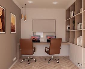 Interjero dizainas ''Daina Design Studio'' / Daina Petravice / Darbų pavyzdys ID 725133