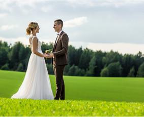 Fotografas vestuvėms / Petras Slonksnis / Darbų pavyzdys ID 725237
