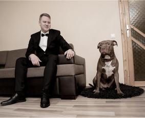 Fotografas vestuvėms / Petras Slonksnis / Darbų pavyzdys ID 725257
