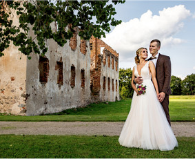 Fotografas vestuvėms / Petras Slonksnis / Darbų pavyzdys ID 725277