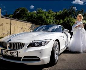 Fotografas vestuvėms / Petras Slonksnis / Darbų pavyzdys ID 725339