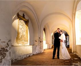 Fotografas vestuvėms / Petras Slonksnis / Darbų pavyzdys ID 725345