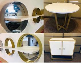 Interjero projektavimas, dizainas, dekoravimas / Dinicė, MB / Darbų pavyzdys ID 725551