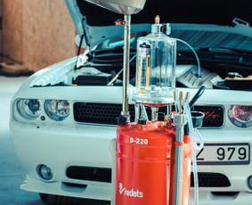 Automobilių servisas AutoRokis
