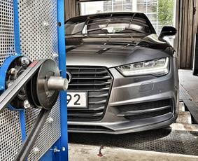 GalingasLT chip tuning: pažįstame jūsų automobilius nuo 2006 / UAB Galingas LT / Darbų pavyzdys ID 726573